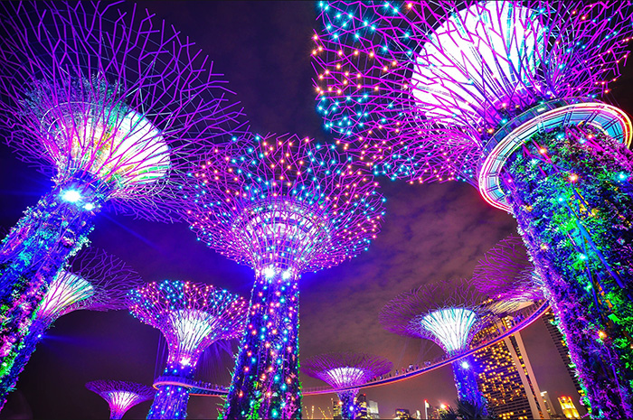 Christmas-in-asia