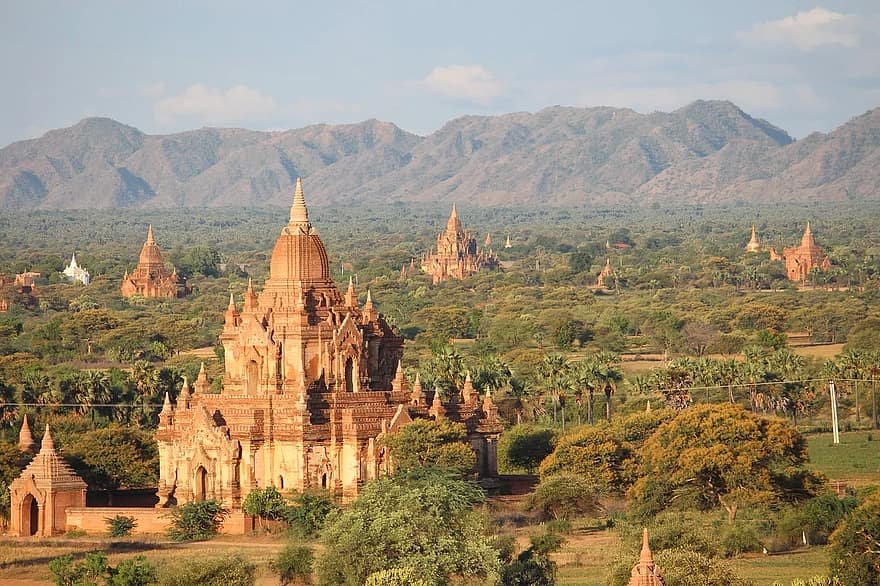 temples_of_Bagan_Myanmar